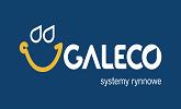 Logo firmy Galeco