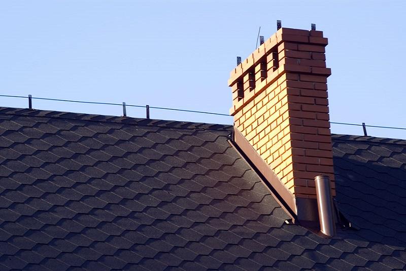 Fragment dachu